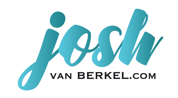 Josh van Berkel - Communication is an art
